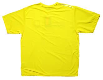 ブラジル代表2005コンフェデレーションズカップ優勝記念T−シャツ 背中