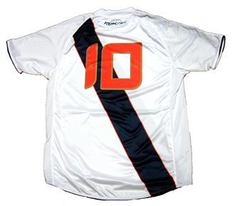 バスコ・ダ・ガマ2006ホーム 背番号10 サイズM