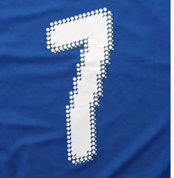 クルゼイロ2008ホーム プーマ最新背番号