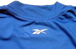 クルゼイロ2009州選手権 リーボックのロゴのみ