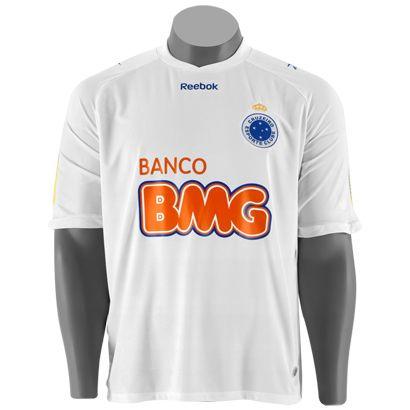 クルゼイロ2010アウェー BMG BANK