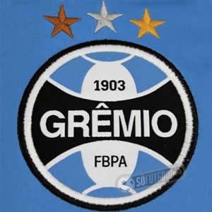 グレミオ2010ホーム エンブレム
