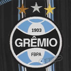 グレミオ2010サード エンブレム